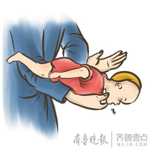 女童吃鸡蛋呛气管 错过黄金抢救时间窒息身亡