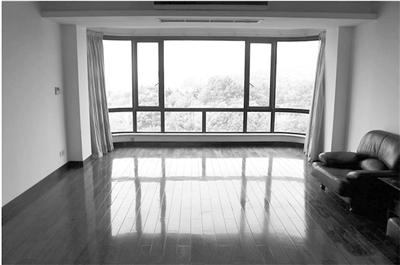 西湖边一套公寓标价1.1亿元 每平方米24万元